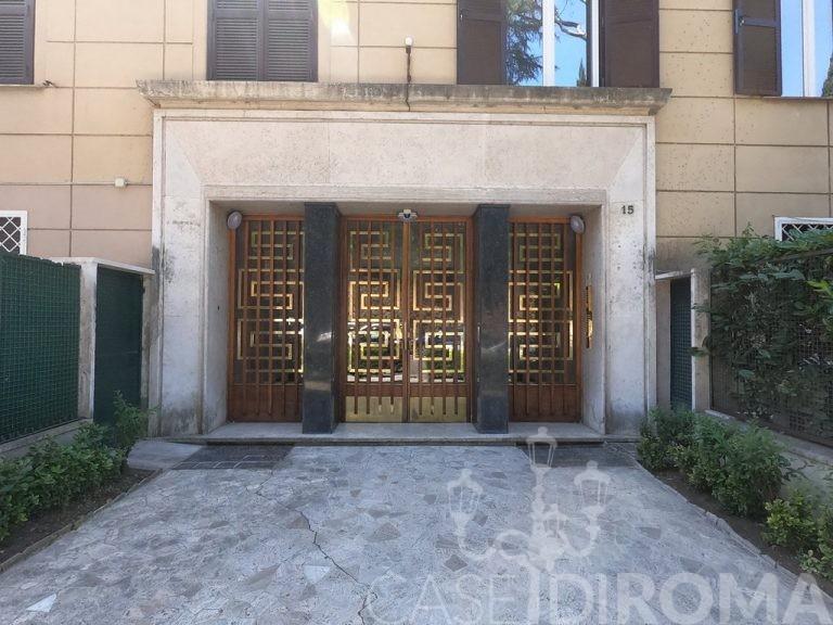 Parioli – Via Francesco Denza – 222mq – € 850.000,00