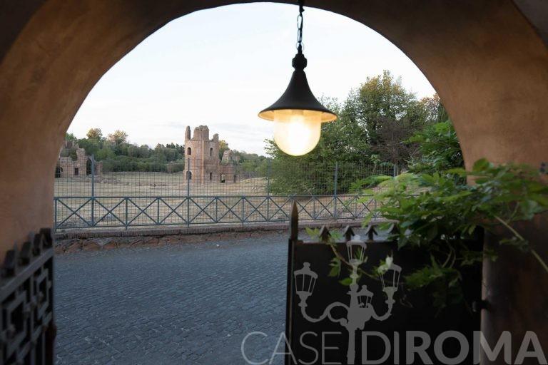 Appio – Via Appia Antica – 230mq – € 2.950.000,00